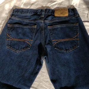 Mens Hollister Jeans